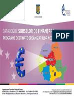 CSF Organizatii Neguvernamentale Noiembrie 2017