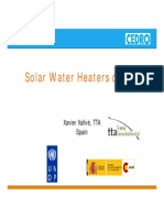Designing of solar water heaters Lebanon.pdf