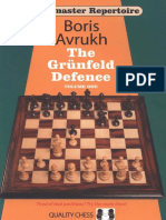 Grandmaster Repertoire 8 - Grunfeld Vol.1 - Avrukh (2011).pdf