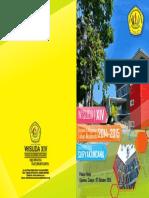 Cover Buku Wisuda Unsur Cianjur