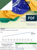 Sistema de Salud Brasileño.ppt