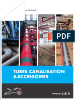 Catalogue Tubes Canalisation 2015 BD