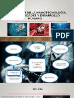Nanotecnología y aplicaciones en la medicina