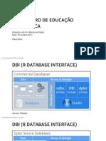 Palestra - AnalyticscomReBancodeDados