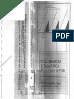 Como negociar con la Banca. Manual para la PYME.pdf