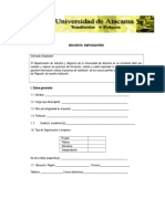 Encuesta Empleadores_Auditores