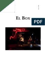 Teatro Elbox