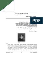 Chopin, A Bejarano