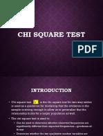 CHI SQUARE TEST.ppt