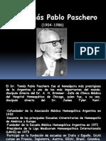 Historia de la Homeopatía en México [Recuperado].ppt