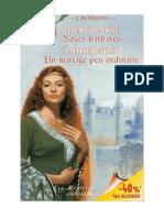 Elizabeth Mayne - Noces Barbares
