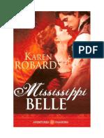 Mississippi Belle-Karen Robards