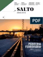 El Salto Andalucia, número 5