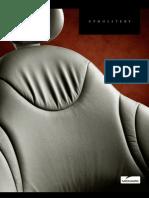 Midmark Upholstery