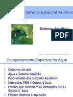 Geoprocessamento - AULA V