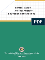 Internal Audit of Educational Institutes.pdf