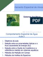 Geoprocessamento - AULA VI
