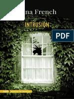 Intrusión -