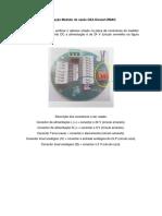 Instalação Medidor de Vazão GEA Diessel IZMAG