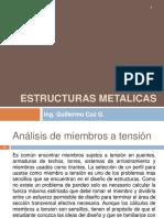 Clase N03 - Analisis de miembros a tension.pdf