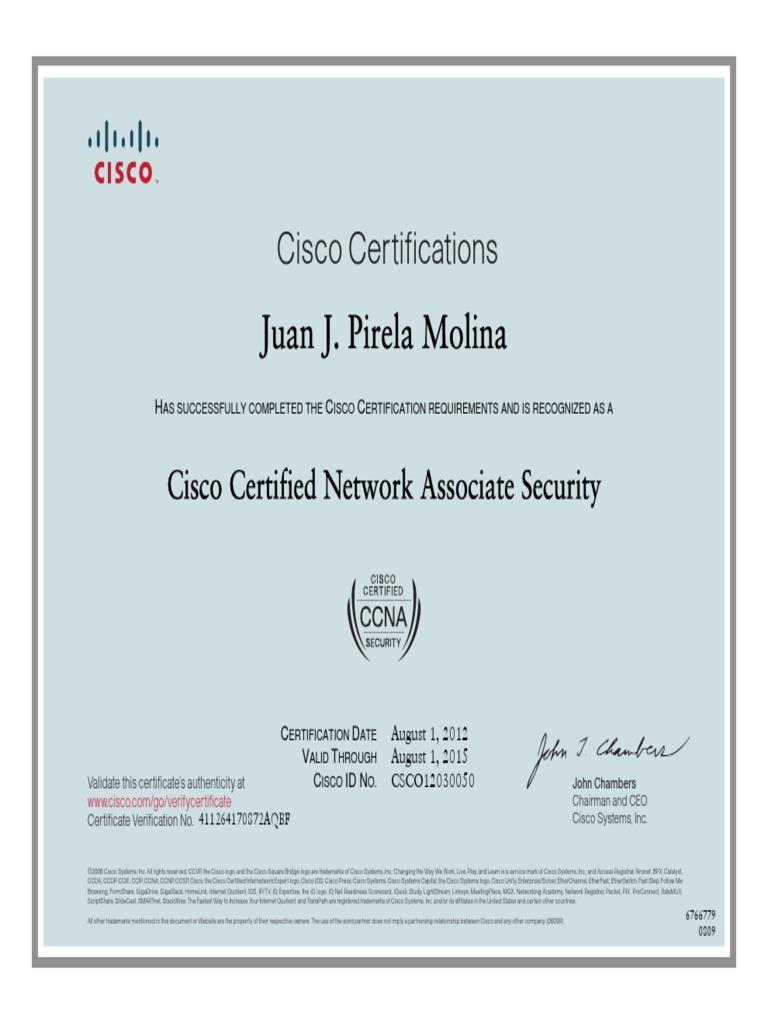 Ccnas Cisco Systems Cisco Certifications
