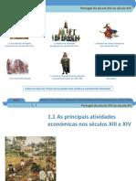 Hgp5 Portugal Sec Xiii e Xiv