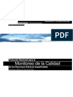 Libro Protocolo Interiores