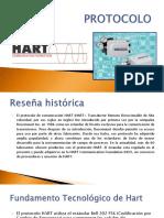 Comunicacion Protocolo Hart