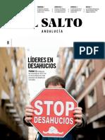 El Salto Andalucia, número 8
