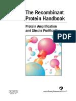 Recombinant Protein Handbook