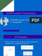 GeometricTransformations.ppt