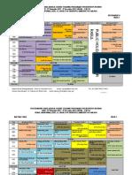 BMS Schedule Dec 2017