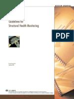22- Structural Health Monitoring Manual (ISIS)