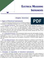 208 B Instrumentation
