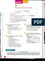 Exercices 4eme Unit 2 Lesson 2 Page 32