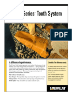 CAT K Series Tooth System.pdf