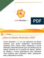 Presentacion de Adobe Illustrator CS2 - Creación de Imagenes