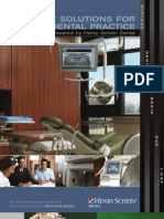 Henry Schein Dental Exclusive Partner Brochure