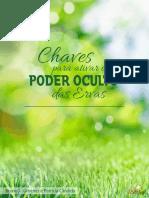 Chaves para Ativar o Poder Oculto das Ervas - Bruno J. Gimenes e Patricia Candido.pdf