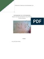 Laporan Praktikum Fisiologi Tumbuhan Geotropisme Dan Fototropisme
