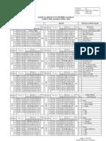Jadwal Pelajaran1011