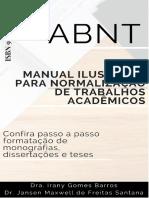 ABNT Manual Ilustrado eBook 2ed
