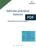 Informe Prácticas Básicas Final