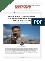 How to Make a Taser.html
