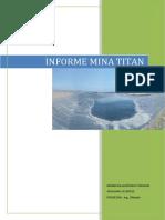 Mina Titan