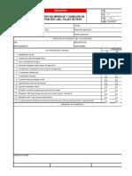 (Registro de Montaje y Conexion(JB)-Cajas de Paso)