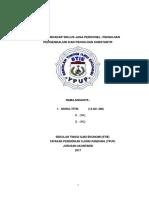 Audit Terhadap Siklus Jasa Personel