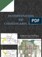 Chandigarh - India