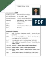 Curriculum Vitae Jc (1)
