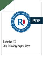 final tech plan 2014